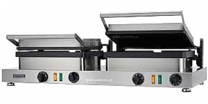 ΔΙΠΛΟ MULTIGRILL E-400 BISTRONIK
