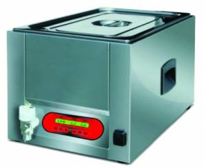 SOUS VIDE COOKER EUROMATIC